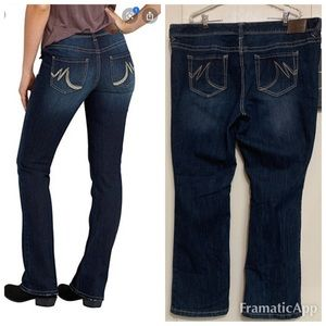 Maurices Jeans Size 20 R